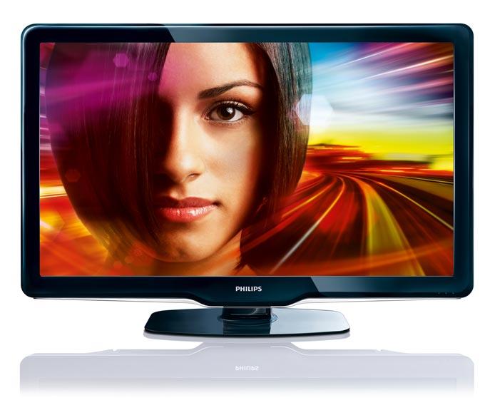 Samsung LE32B530 P7W LCD телевизор
