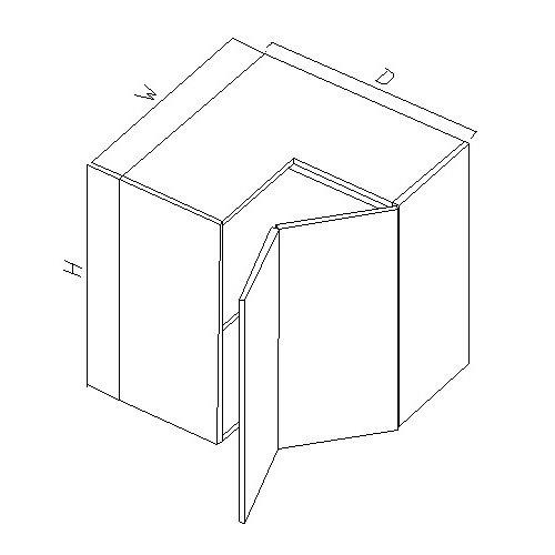 Угловой шкаф своими руками: секреты, советы, схемы, этапы сборки. Как сделать угловой шкаф своими руками?