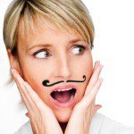 Эпиляция верхней губы