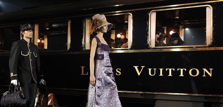 В Монако состоится презентация круизной коллекции Louis Vuitton