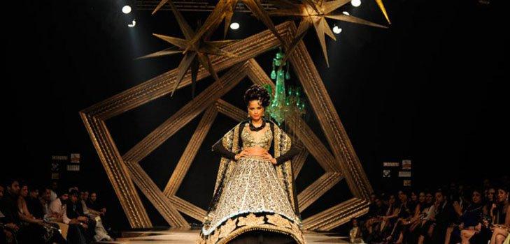 В Париже открылась очередная неделя высокой моды