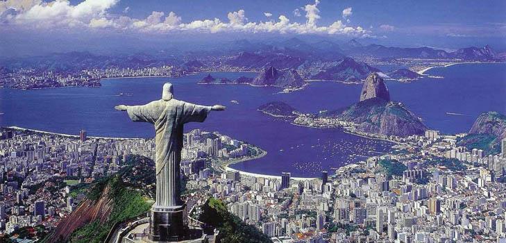 В Рио-де-Жанейро уже представляют коллекции летнего сезона 2015 года
