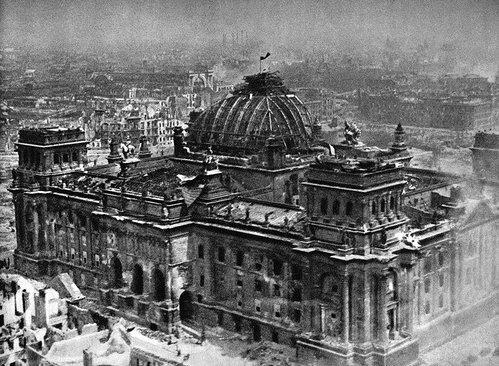 В каком году закончилась Великая Отечественная война? Дата окончания Великой Отечественной войны