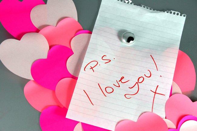 Поздравления с Днем Валентина в стихах