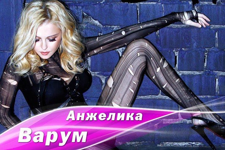 Новый клип Анжелики Варум снят в Киеве