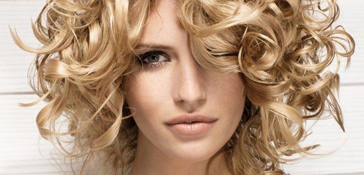 Вечерняя укладка волос на короткие, средние, длинные волосы
