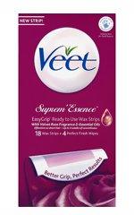Veet Suprem'Essence восковые полоски