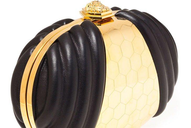 «Медовая» коллекция Haas Brothers для Versace