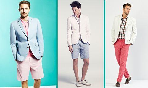 Весенние мужские куртки: самые модные фасоны, Весна 2015, фото