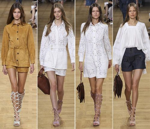 Весенние женские куртки: самые модные тенденции, Весна 2015, фото
