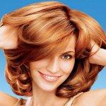 Маски с витаминами для волос