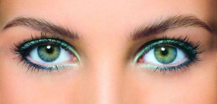 Витамины для глаз в каплях