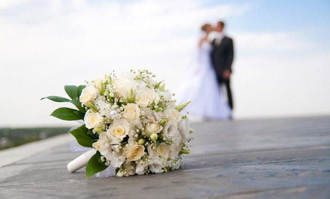 Свадебные традиции и обычаи разных стран