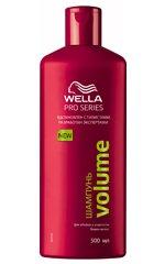 Wella Pro Series шампунь, бальзам, ополаскиватель, кондиционер
