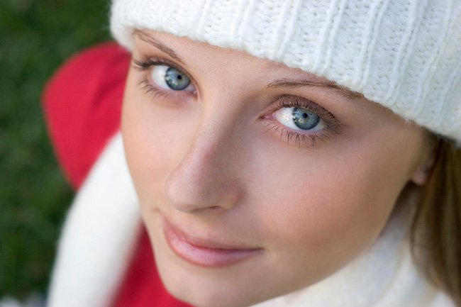 Подготовка к зиме: домашний уход за кожей