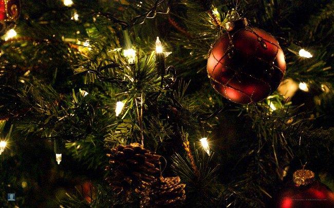 Новогодние приметы и обычаи разных стран