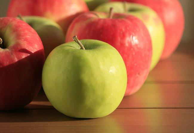 Яблочный Спас 2012