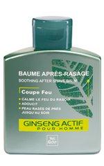 Yves Rocher Ginseng Actif гель, пена, бальзам, крем, эмульсия, средство, уход