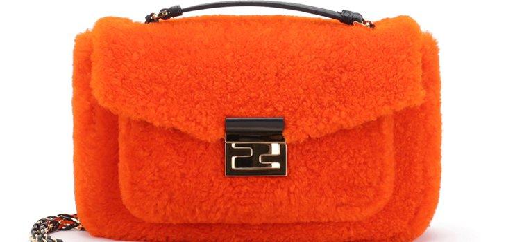Модный дом Fendi выпустил именные сумки для знаменитостей
