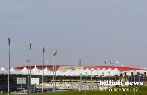 Виртуальный тур по Ferrari World в Абу-Даби: фото и видео