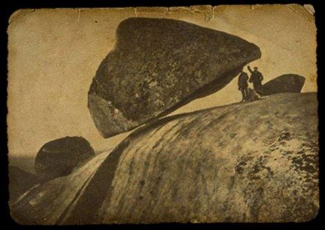 Камень Даваско (4 фото)