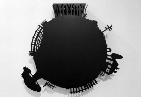 Креативные часы (22 фото)