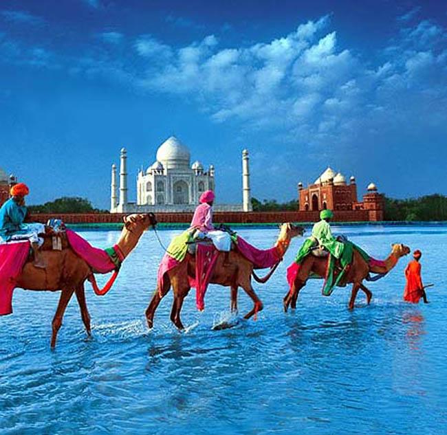 Самые интересные факты об Индии