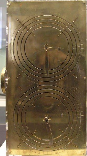 Самый древний компьютер на планете (5 фото)