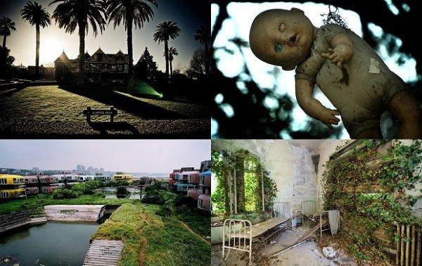 8 самых жутких мест планеты (8 фото)