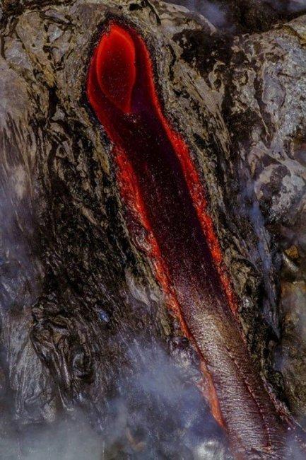 Экстремальный сплав на байдарках (10 фото)