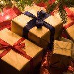 Идеи новогодних подарков своими руками