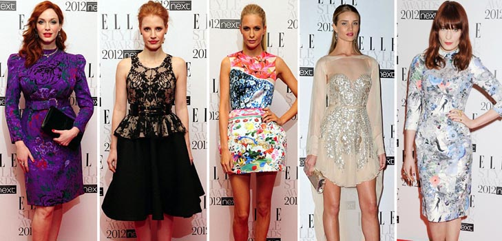 Премия ELLE Style Awards выбрала самую стильную актрису