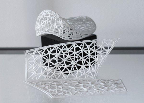 3D-печать и высокая мода – эксклюзивное интервью с российским кутюрье