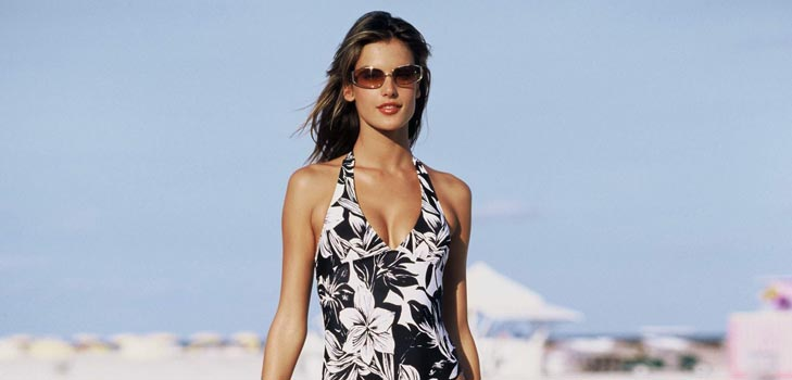 Новый бренд модной одежды Ale by Alessandra Ambrosio