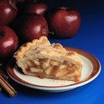 Яблочный пирог на любой вкус