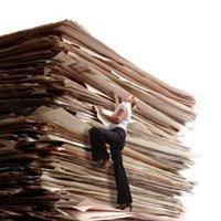 Архивация файлов для уменьшения объема
