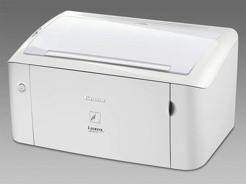 Canon i-SENSYS LBP3010 Лазерный принтер
