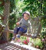 Ребенок на даче: безопасность - прежде всего!
