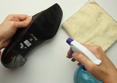 Что делать, чтобы не скользила обувь? Какая обувь не скользит?