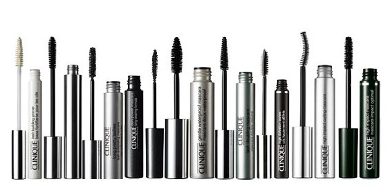 Clinique Naturally Glossy Mascara тушь-блеск