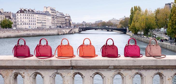 Скоро в Париже откроется музей Louis Vuitton