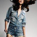 Самые модные женские джинсы весна-лето 2013 (фото)