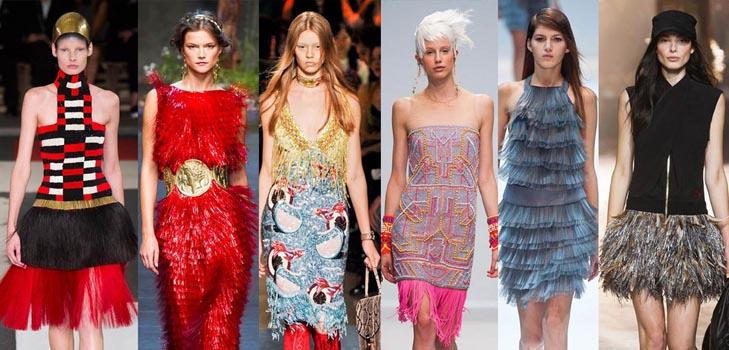 Старт парижской Недели моды