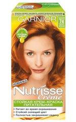 Garnier Nutrisse Creme краска для волос