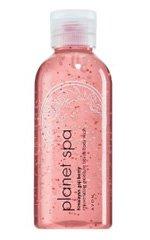 Avon Planet Spa Гималайская ягода омолаживающий гель для душа