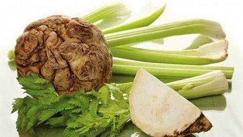 Как использовать сельдерей для похудения?