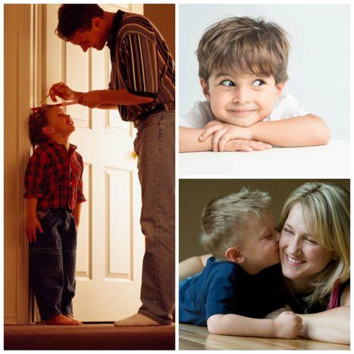 Как вычислить, каким будет рост у вашего ребенка