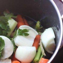 Как варить куриный бульон? Простые рецепты