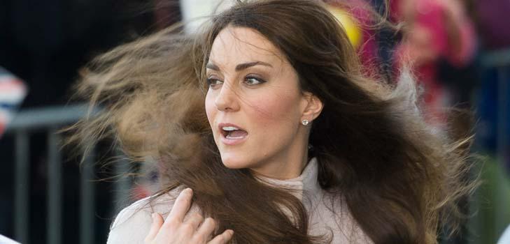 Кейт Миддлтон победила мужа в парусной гонке