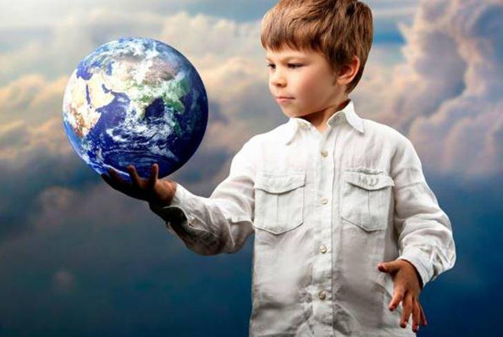 Компьютер – инструмент познания детьми окружающего мира